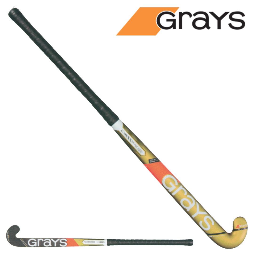 GRAYS|GX8000 スクープ DB マイクロ画像