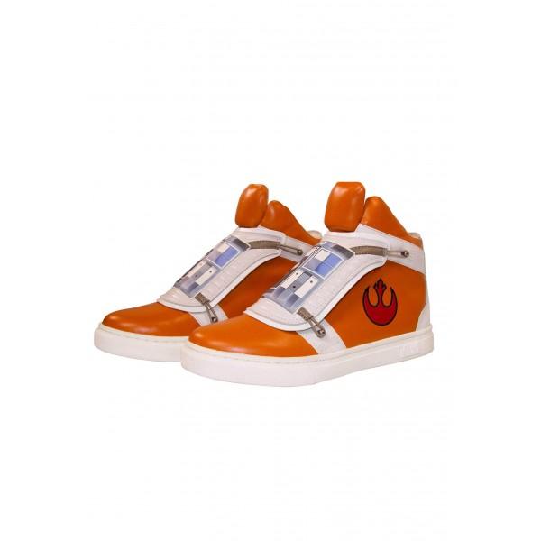 Skywalker X-wing Sneakers画像