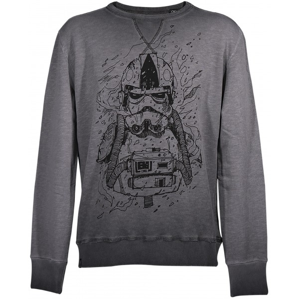 Imperial Stormtrooper Pencraft Sweaterの画像