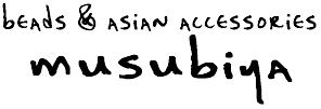 beads & asian accessories musubiya