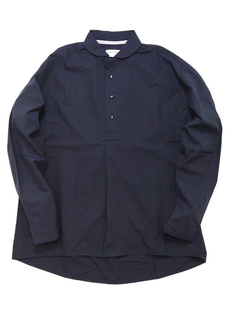 タイプライタースモックシャツ(MADE IN JAPAN)の画像