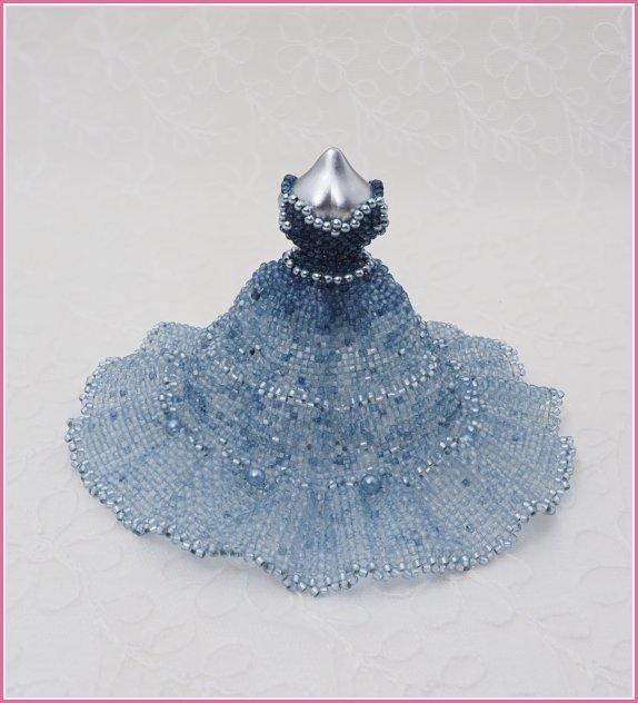 すくも藍キット 「Pure Heart 藍」画像