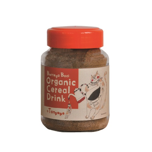 Bottega Baci 有機穀物コーヒーたんぽぽ50g画像