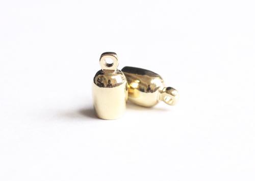 国産-釣鐘キャップ(カツラ)画像