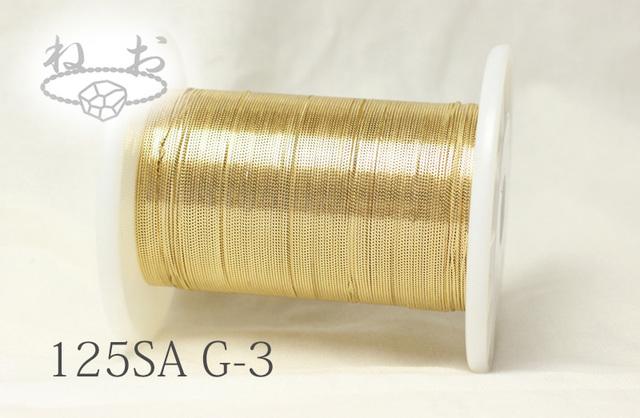 国産チェーン-スエッジ125SA画像