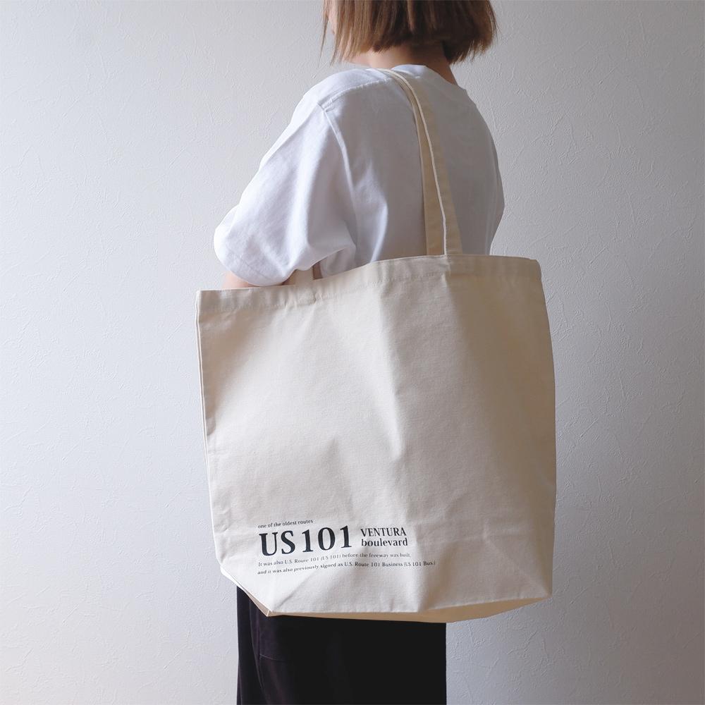 トート【US101】画像