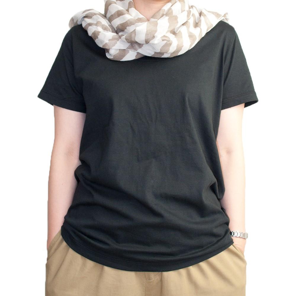 半袖無地Tシャツ-t16-31の画像