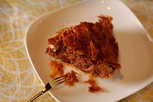 チョコムースパイ