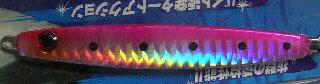 BLISS ブリス K.I.ライト 40g ピンクイワシ(ケイムラ)の画像