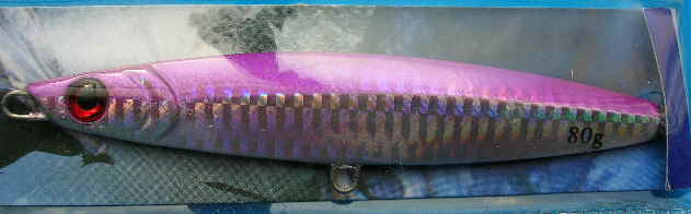 BLISS ブリス タチジー 80g パープルの画像