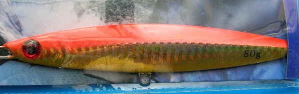 BLISS ブリス タチジー 80g オレンジゴールドの画像