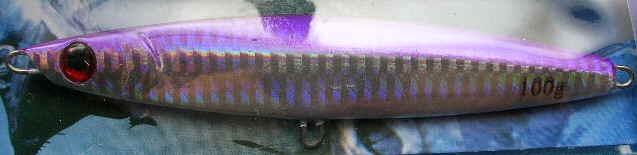 BLISS ブリス タチジー 100g パープルの画像