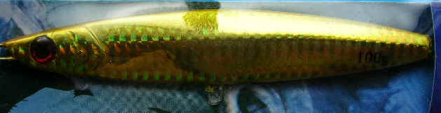 BLISS ブリス タチジー 100g ゴールドの画像