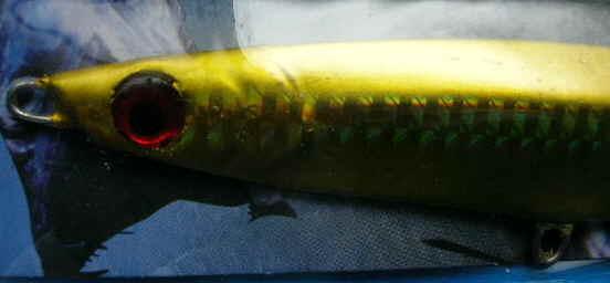 BLISS ブリス タチジー 120g ゴールドの画像