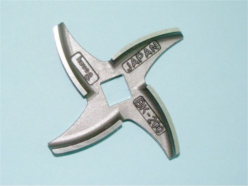 BK-220用交換部品【ナイフ】の画像