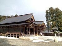弥彦神社大好き♪ブログ