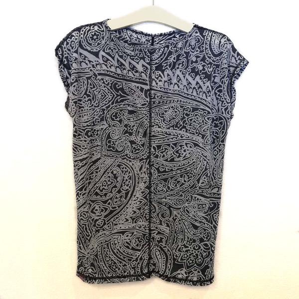 ドルマンTシャツ BOAT画像