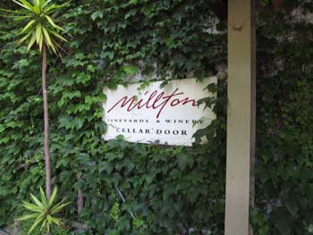 Milton Vineyards