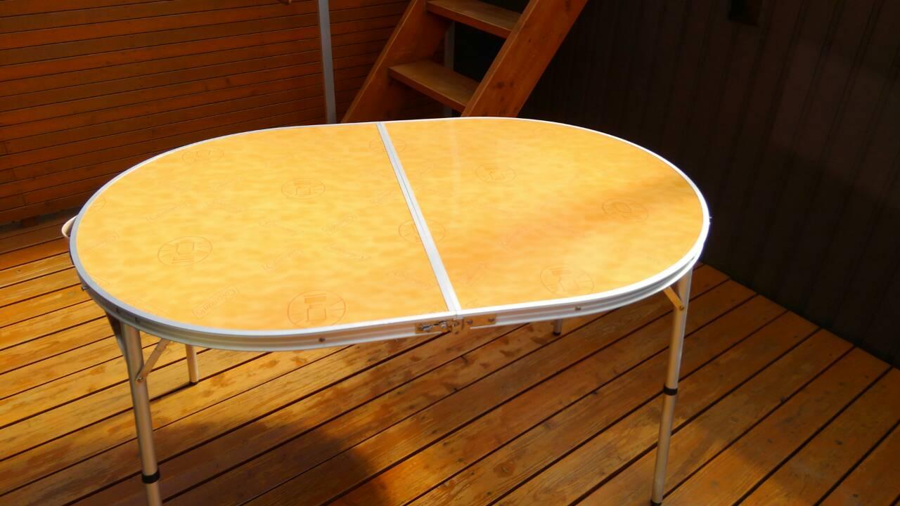 テーブル(テーブル)(三重店)画像