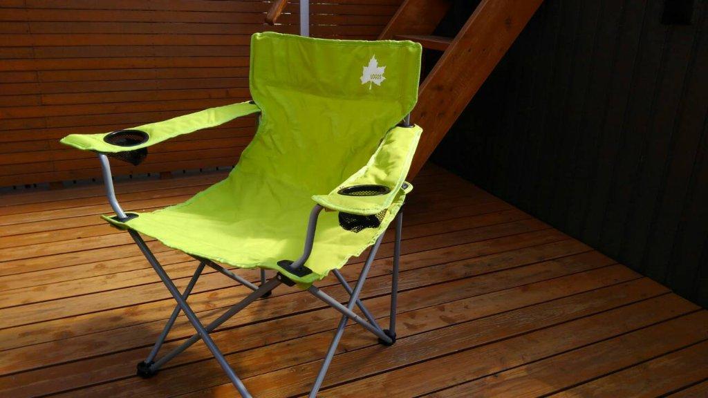 折りたたみ椅子(三重店)の画像
