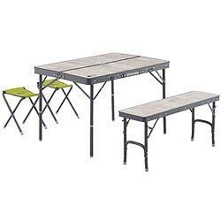 ROSYファミリーテーブルセットの画像