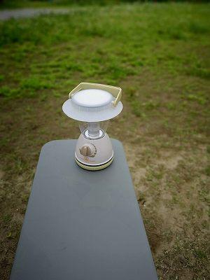 LEDランタンの画像