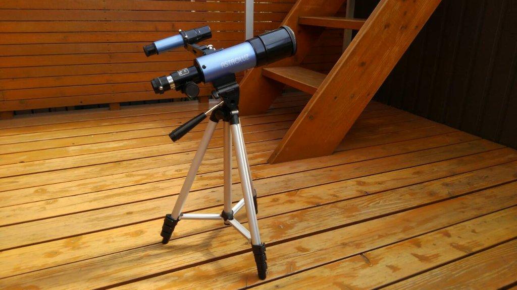 天体望遠鏡(三重店)の画像