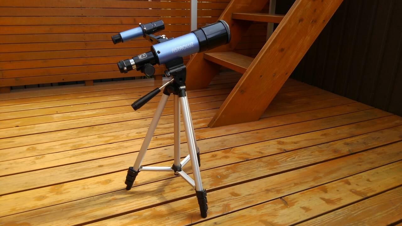 天体望遠鏡(三重店)画像