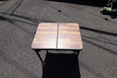 小さいテーブル(武蔵村山ステーション)画像