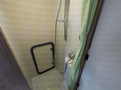 ボイラー&シャワー室利用(武蔵村山ステーション)画像