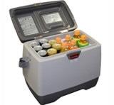 ●(軽キャンKONG限定)エンゲル冷凍冷蔵/温蔵庫の画像