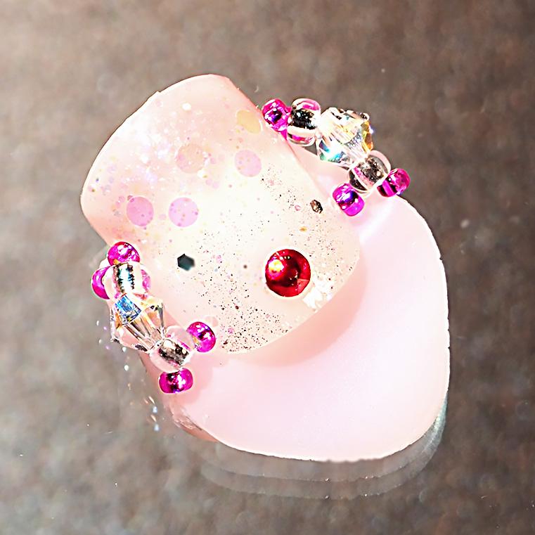 メクリナアート スマートピンクの画像