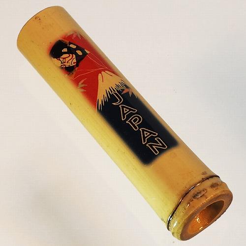Bamboo Magnet(竹製 マグネット)・富士山&凧の画像