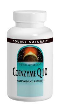 CoQ10 Vegigels   100 mg 120ソフトジェルの画像