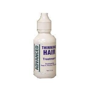NANO 毛髪再生フオーミュラ 60ml 薄毛、脱毛、はげ対策の画像
