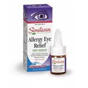 アレルギー用アイ・リリーフ(目薬)の画像