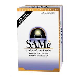 サミー SAME(サムイー) Sアデノシルメチオニン 200mg 60タブレットの画像