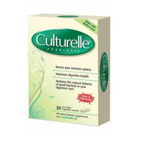 カルチュレル-Culturelle- ラクトバチルスGG製品画像