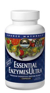 本格酵素ダイエット エセンシャルエンザイム・ウルトラ  120カプセルの画像