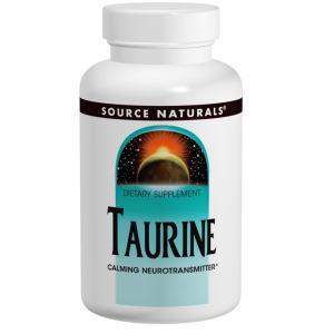タウリン 1000mg  -Taurine 1000mg  240 カプセルの画像