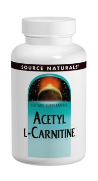 アセチル L−カルニチン 脳の健康アミノ酸 250mg 60タブレットの画像