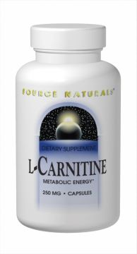 L-カルニチン ダイエットアミノ酸  250mg 120カプセル の画像