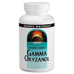 ガンマ・オリザノール  60 mg  200タブレットの画像