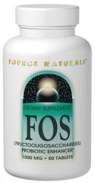 FOS  3,000 mg  200タブレットの画像