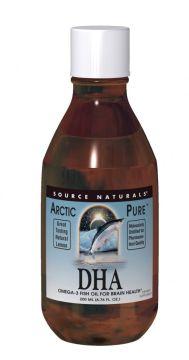 ArcticPure DHA 200 mlの画像