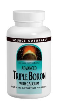 Advanced Triple Boron with Calcium  240 カプセルの画像