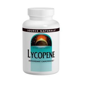 リコピンとは脂溶性で抗酸化カロテノイドです 30ソフトジェルの画像