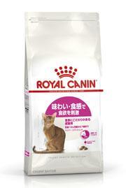 ロイヤルカナン セイバーエクシジェント(味わい) 成猫用の画像