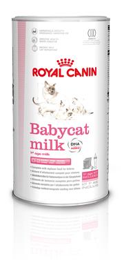 ロイヤルカナン ベビーキャットミルク 子猫用画像
