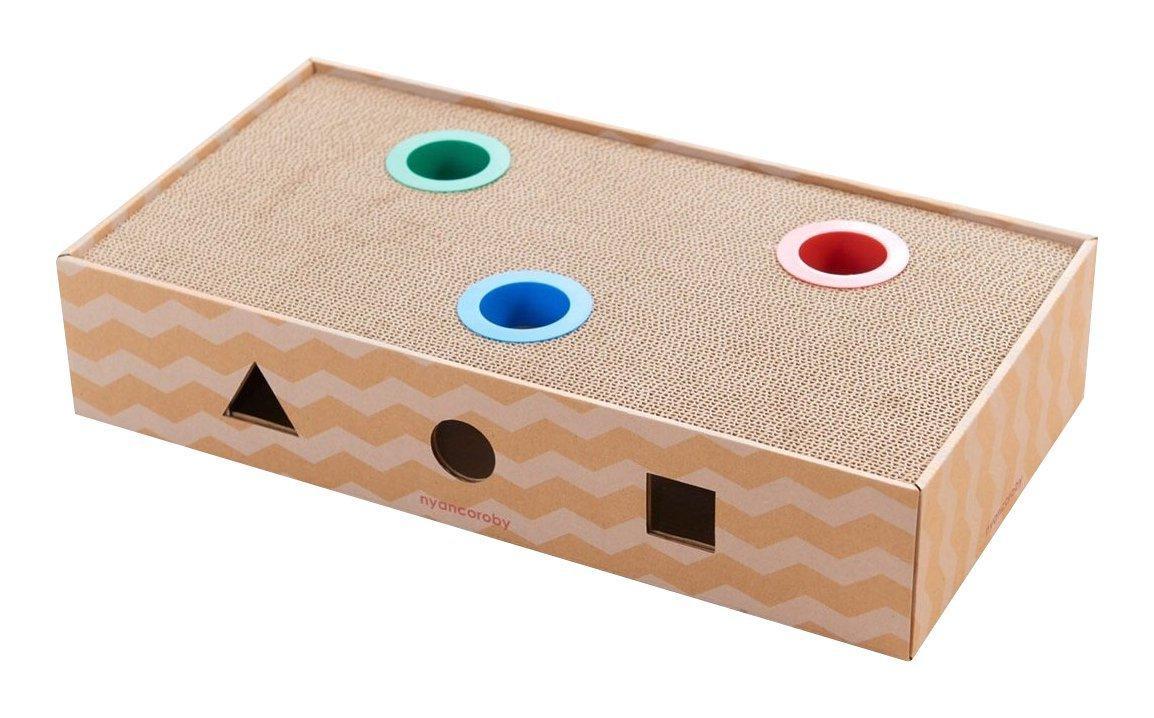 ニャンコロビー ボックスの画像